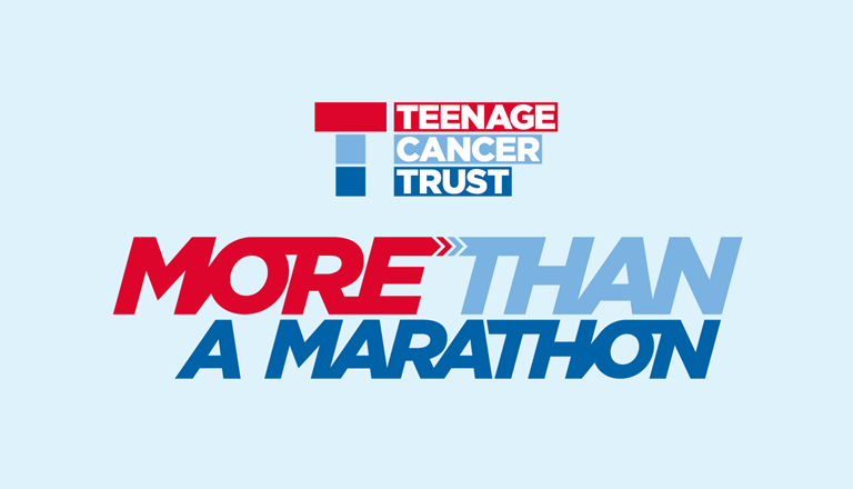 DocCentrics take on More Than a Marathon in aid of Teenage Cancer Trust